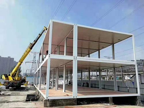 钢结构的安装施工方案之要点