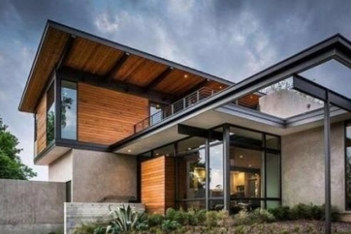 钢结构住宅是什么