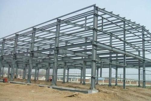 钢结构工程的施工有什么特点