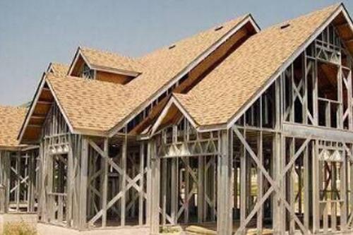 轻钢别墅相比于传统住宅的优点