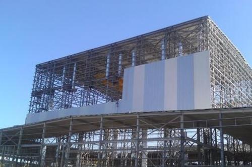 技术创新对钢结构厂家来说同样重要