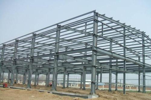 钢结构中一般会存在哪些安全隐患呢?应如何面对?