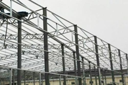 钢结构厂家教大家如何来安全安装钢结构