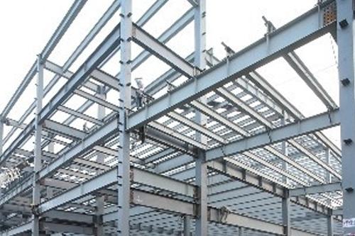 细说钢结构优点